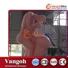 Vgfa- 25- fat lady escultura