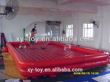 Caldo vendita gonfiabili piscina per adulti, grandi gonfiabili piscina di plastica