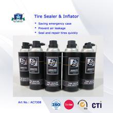 Aristo 400ml Tire Sealer & Inflator for Tire Repair