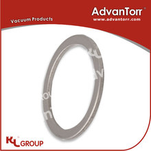 KL Group - AdvanTorr OFHC Copper Seals, Silver Plated