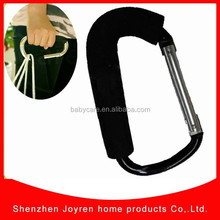 2015 New baby products oem baby stroller buggy hook