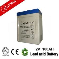 lead acid dry charged batteries for golf trolly