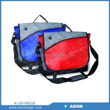 420D ripstop cheap men messenger bags wholesale
