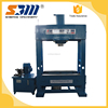 /product-gs/high-speed-100-ton-h-frame-hydraulic-machine-for-steel-plant-1687434463.html