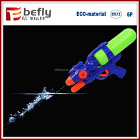 Shantou chenghai plastic ECO material summer toy water gun