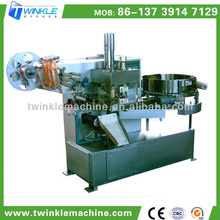 TKH52 AUTOMATIC LOLLIPOP CANDY PACKAGING MACHINE