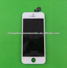100% Original new tested LCD screen For iphone 5 screen,For iphne 5 screen display,For iphone 5 screen replacement