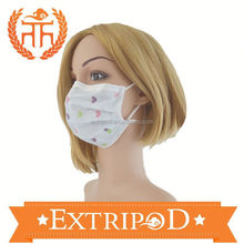Extripod full face dust mask with ce/iso/fda/nelson