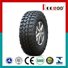 ROOGOO SUV tires made in China,good quality and cheap price