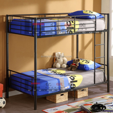 School dormitory furniture,cheap metal triple bunk bed for school ,general use bunk bed for adults