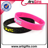 Hot selling special design custom glitter powder colored rubber band