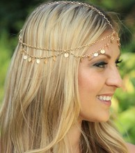 China Wholesale Princess Head Chain