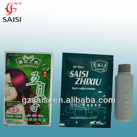 guangzhou saisi professional hair color companies