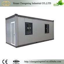 light weight prefabricated mobile 40 ft container office