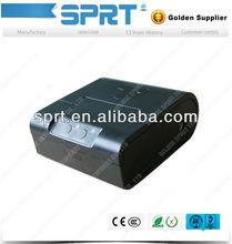 58mm de matriz de puntos impresora portátil de la cinta de la impresora
