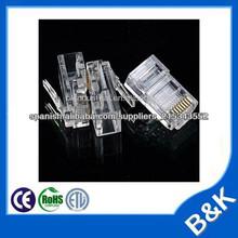 10 pin conector RJ45 precio barato