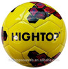 2015 new design direct manufacture soccer ball for promotion