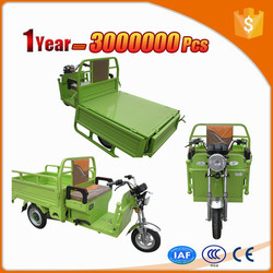 hot sale cargo carrier tricycle