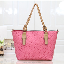 Leather Purses Handbags Pictures Price Reasonable Ostrich Leather Handbags Import From China