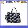 Eco friendly custom canvas bag fashion printed canvas bag