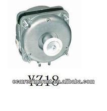 yz18 de refrigeración del ventilador del motor con 10w oem