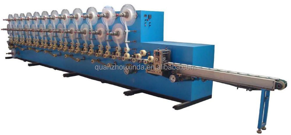 industrial cigarette making machine