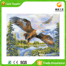 Beautiful Animal Abstract Diamond Painting By Numbers
