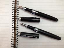Fashionable style Japanese fountain pen Germany Iridium tip pen DW-F6021H