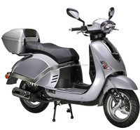 2015 new 50cc EEC and COC MOPRD scooter with best design