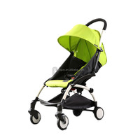 Hot Sale Wholesale Unique Baby Walker With Fashion Canopy 5 Point Harness
