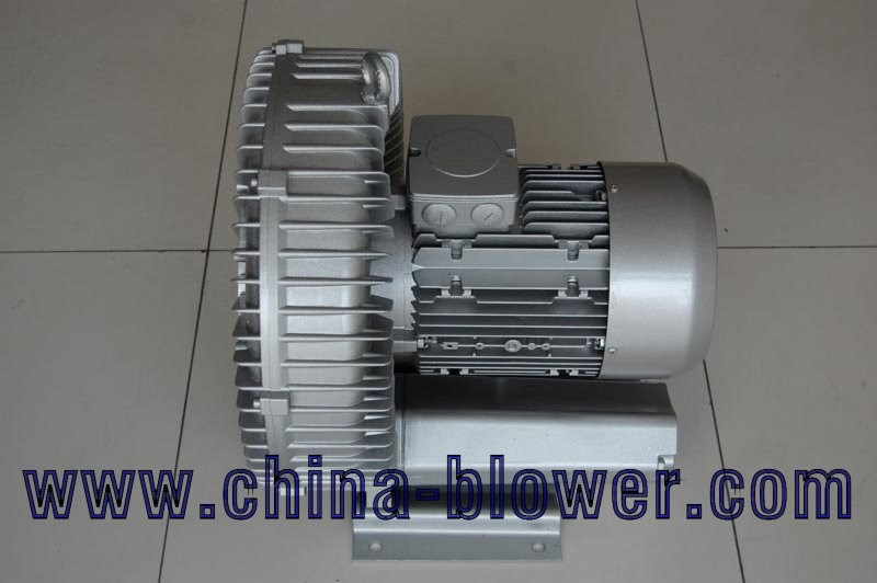 Blower Powered Air Knives : Phase gas ring blower air knives drying buy