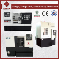 [ DATAN ] Global After-sales cnc lathe machine price specification