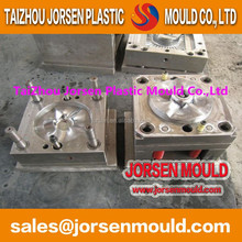radial impeller progressive die