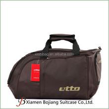 Large capacity waterproof shoulder tote ball sport bag