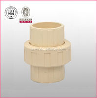 import cheap cpvc unoin connection joint from china--HJ pipe fitting