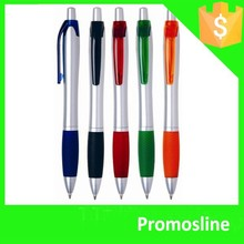 Hot selling simple plastic ball pen
