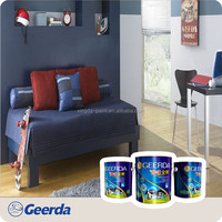 Geerda Project Use Interior Emulsion Wall Paint