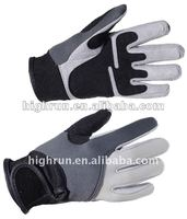 (Hot Selling)Adult Neoprene long finger High Quality Diving Gloves
