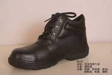 Men's mid-cut shoes,Leather shoes,Safety footwears