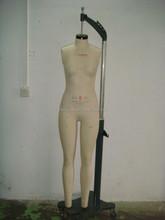 Prezzo di fabbrica alto quility manichini, manichini per la progettazione di abiti,