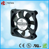 5v 12v 24v dc brushless fan motor