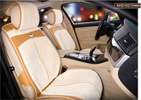 Luxury Native Woven New Zealand Sheepskin Wool Car Seat Cover