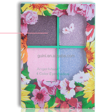 ANGEL MASK eyeshadow palette flower window box eyeshadow palette natural color eyeshadow