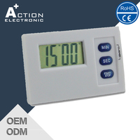 Cheap Price High-End Handmade Up Count Large Professional Sports Timer