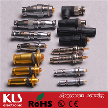 Good quality circular connector UL CE ROHS waterproof IP67 IP68 male female 3 4 5 6 7 8 9 10 12 14 16 pin M8 M12 M16