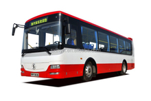 SHACMAN City Bus for sale