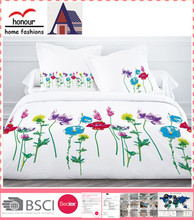 Fancy Custom Printed Bed Sheets