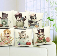 China supplier factory direct-sale fashion animal shaped body pillow