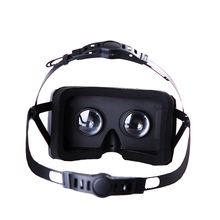 2015 Best-selling Factory Directly High Quality VR 3D Glasses Real Virtual Google Carboard Virtual Reality 3