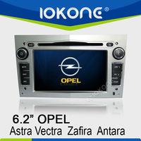In Dash 2din Car DVD GPS Nav system for OPEL ASTRA/ VECTRA/CORSA/ANTARA